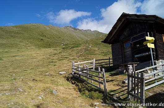 Untere Ochsnerhütte