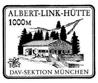 Albert Link Hütte