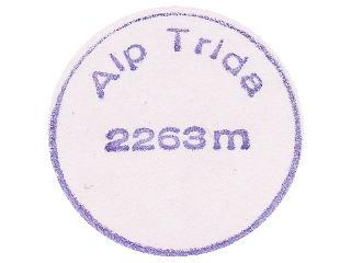 Alp Trida