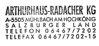 Arthurhaus