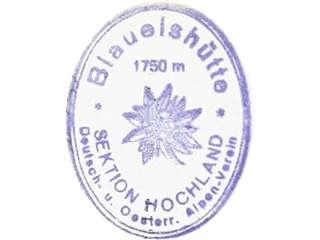 Blaueishütte