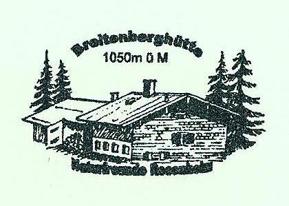 Breitenberghütte