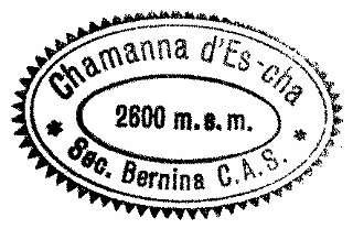 Chamanna