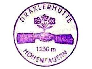 Draxlerhütte