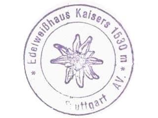 Edelweishaus