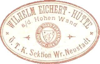 Eicherthütte