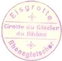 Eisgrotte