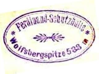 Ferdinandhütte