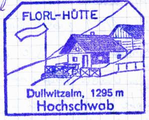 Florl Hütte