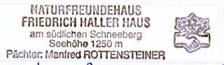 Friedrich-Haller-Haus