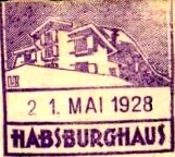 Habsburghaus - Schneeberg / Rax