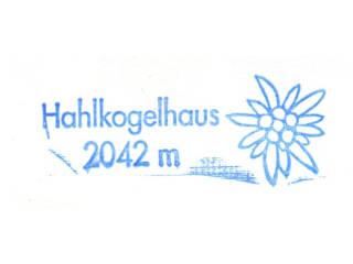 Hahlkogelhaus - Ötztaler Alpen