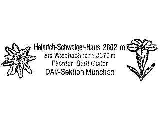Heinrich-Schwaiger-Haus - Glocknergruppe