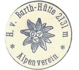 Hermann von Barth Hütte