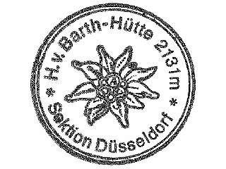 Hermann v. Barth-Hütte - Allgäuer Alpen