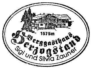 Herzogstand-Haus - Bayrische Voralpen
