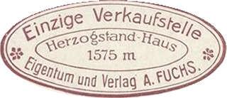 Herzogstand