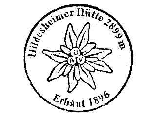 Hildesheimer Hütte - Stubaier Alpen