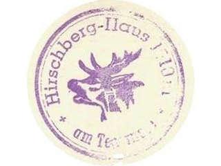 Hirschberghaus