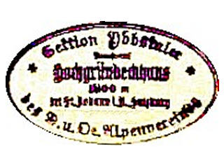 Hochgründeckhaus