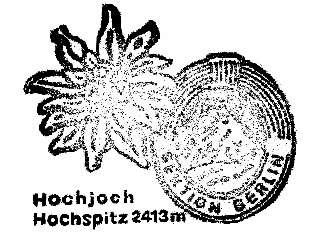 Hochjoch-Hospiz - Ötztaler Alpen
