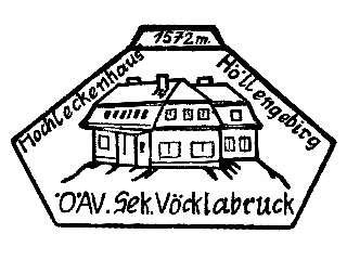 Hochleckenhaus - Höllengebirge