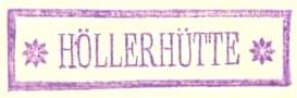 Höller-Hütte