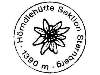 Hörndlehütte - Ammergauer Alpen