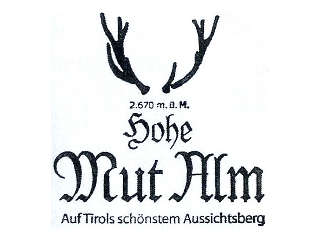 Hohe Mut Alm