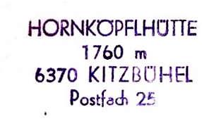 Hornköpflhütte