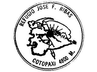 Josè F. Rbas, Rifugio - Anden