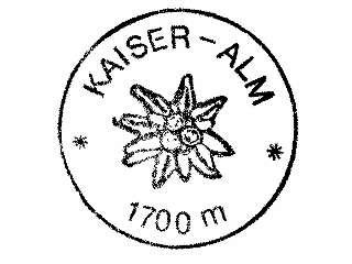 Kaiser-Alm - Lechtaler Alpen