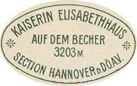 Kaiserin Elisabethhaus
