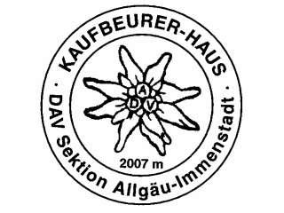 Kaufbeurer-Haus - Allgäuer Alpen