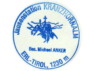 Kranzhornalm - Chiemgauer Alpen