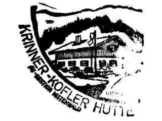 Krinner Kofler - Karwendel