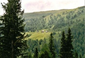 Laußnitzer Hütte