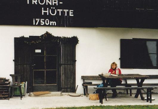 Truna Hütte