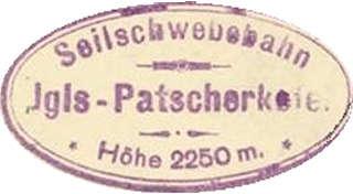 Patscherkofel