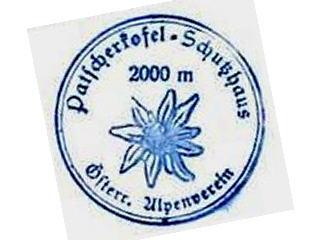 Patscherkofel Schutzhaus