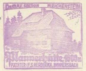 Plannerhütte