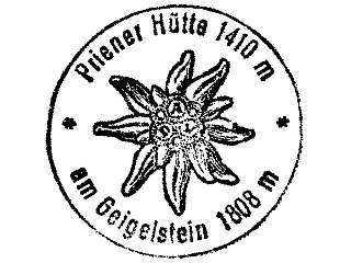 Priener Hütte - Chiemgauer Alpen