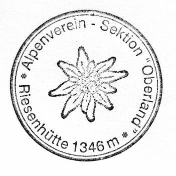 Riesenhütte - Chiemgauer Alpen