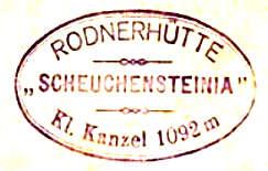 Rodnerhütte