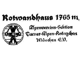Rotwandhaus - Bayrische Voralpen