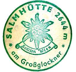 Salmhütte