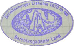 Schellenberger Eishöhlenhütte