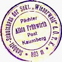 Schöpflhütte - Wienerwald