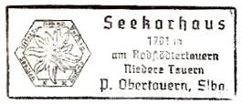 Seekarhaus