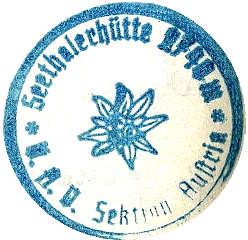 Seetaler Hütte